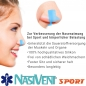 Preview: Nasivent Sport - more oxygen more power -  blue