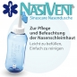 Preview: Nasivent Sinuscare - Nasendusche