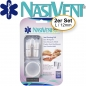 Preview: Nasivent Tube Plus 2 Pack (Size L/12mm) (New Model)