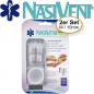 Preview: Nasivent Tube Plus 2 Pack (Size M/10mm) (Neues Model)