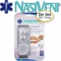 Preview: Nasivent Tube Plus 2 Pack (Size XS/7mm) (New Model)