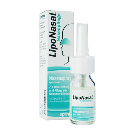 Nasivent Kombi Package - Nasivent Tube Plus Starter Set and Liponasal