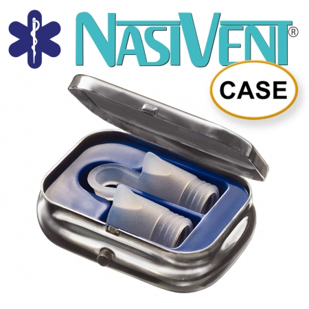 Nasivent Case High quality storage case for your Nasivent